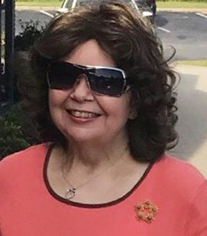 Lehr, Ms. Marcia Anne Norton