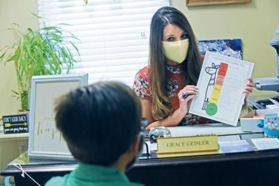 Police: Child abuse cases climb as COVID-19 keeps children out of school