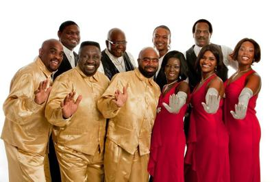 Masters of Soul to perform in Enterprise