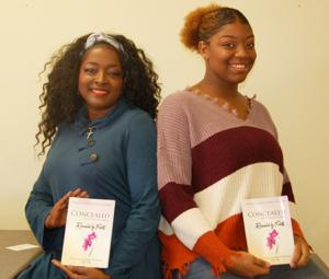 Enterprise mother-daughter duo pens book for the voiceless