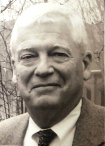 Mullins, Richard (Dick) Lee