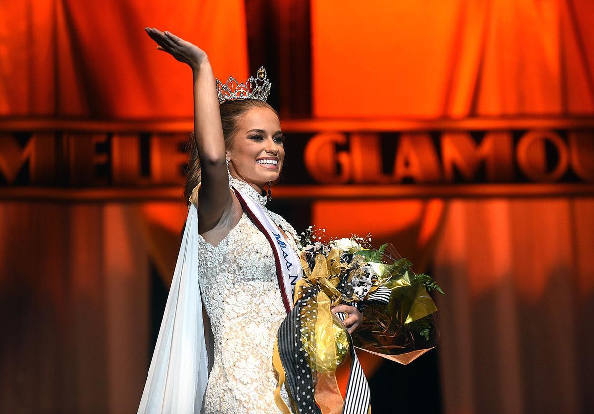 2021 Miss National Peanut Festival Lydia Paulson