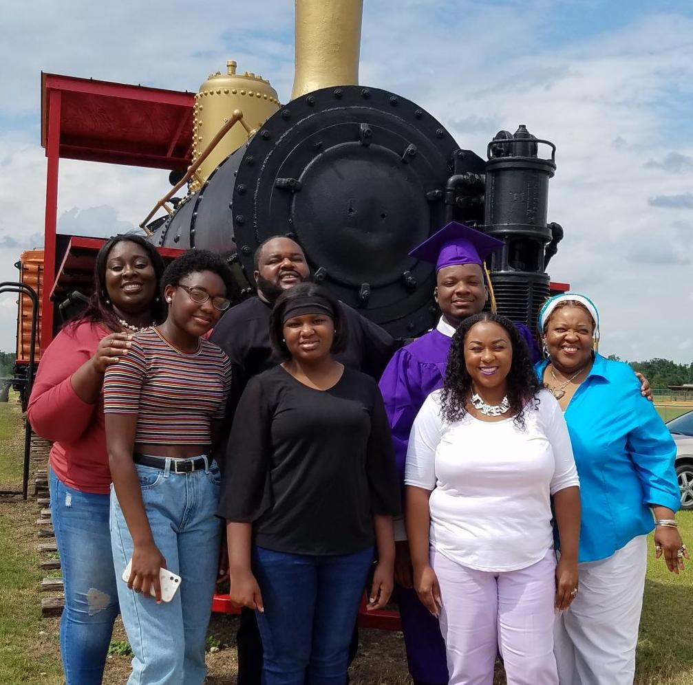 Jackson County wraps graduations