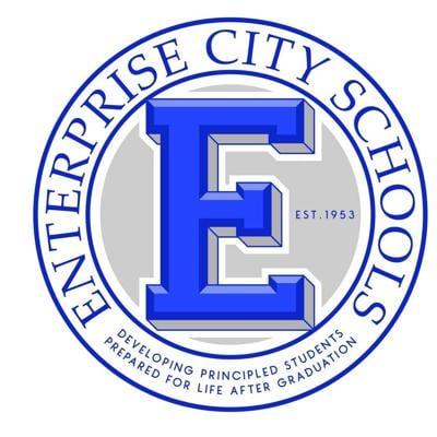 enterprise city schools logo