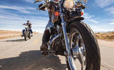 motorcycle generic