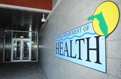 Florida Department of Health in Jackson County
