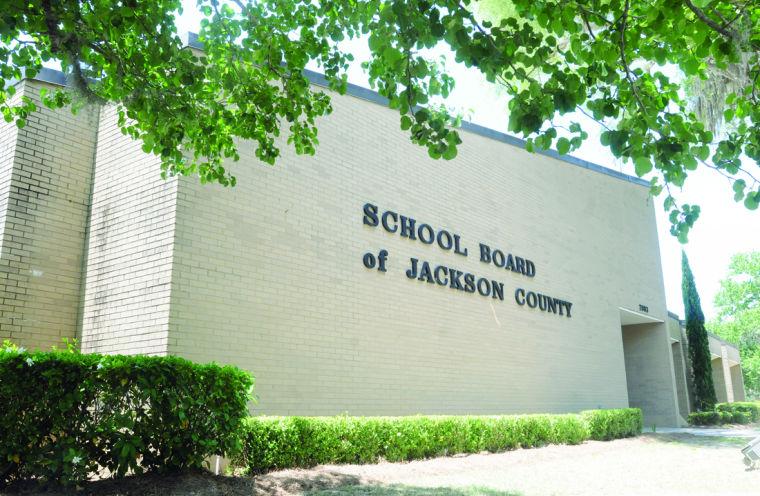 Jackson County School Board