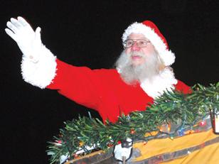 Marianna Christmas Parade 2020 Dec. 5 Christmas parade, Winterfest planned in Marianna   News