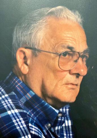 Brown, Harold D.M.