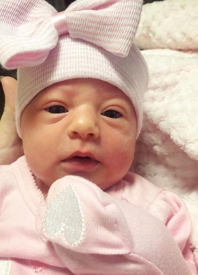 Brynlee Norsworthy birth