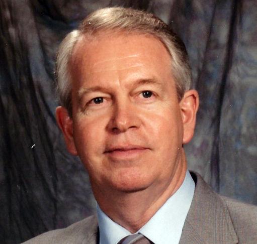 Jones, Jr., Mr. Arthur Russell
