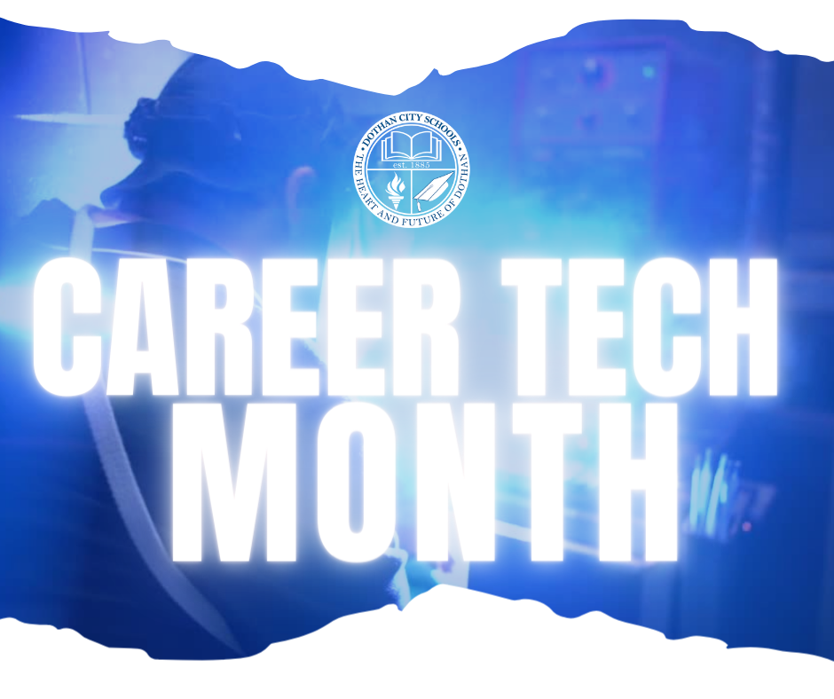 Career Tech Month