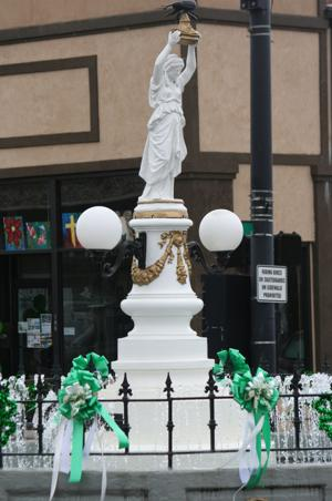 Enterprise named one of top 7 small cities for St. Patrick's Day celebrations