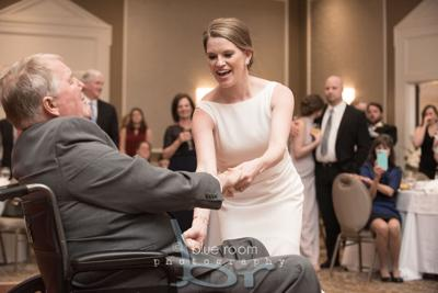 Viral wedding video still