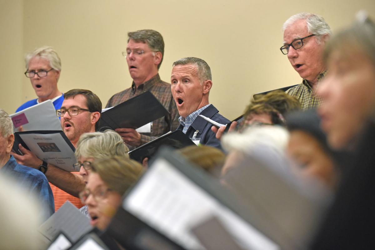 Tri-State Community Choir
