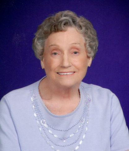 Brown, Gladys Starling