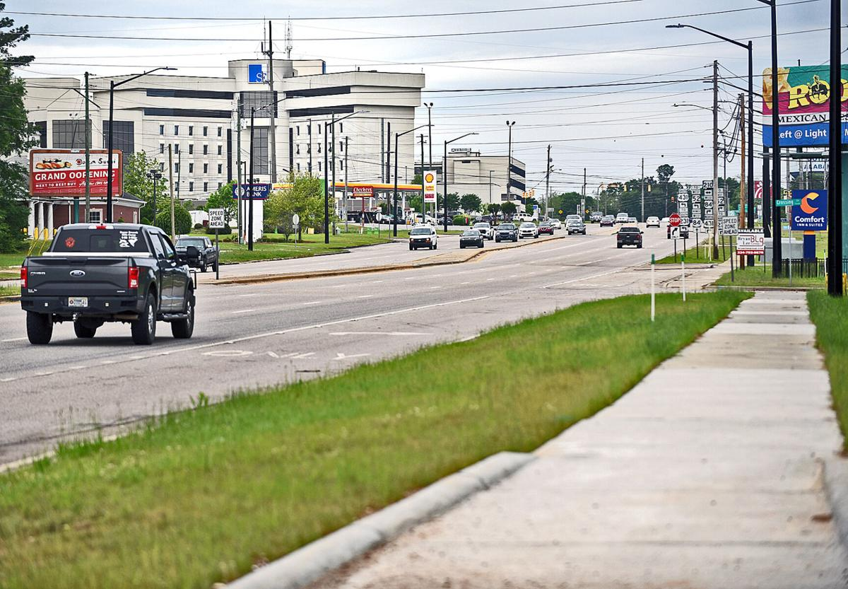 Dothan tapping potential of SE Health-anchored east side