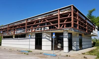 County eyes old Verizon building for grant try