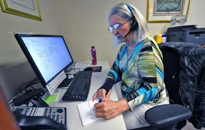 Dialing 2-1-1 can be first step to stability for those in need