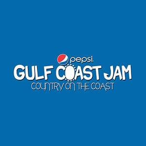 Enter to Win Gulf Coast Jam Passes!