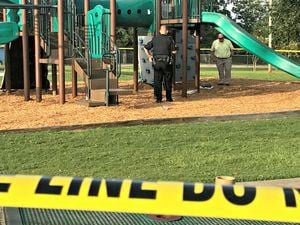 McMillon Park shooting victim identified