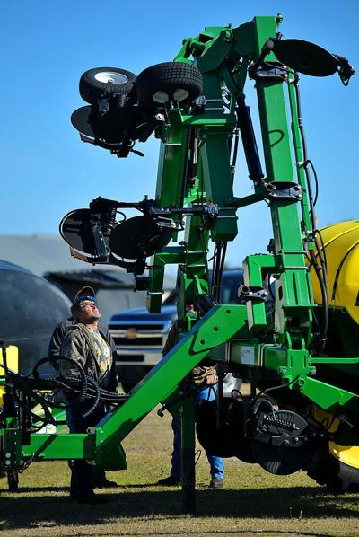 Wiregrass Cotton Expo scheduled for Feb. 14