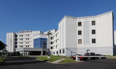 Flowers Hospital to end inpatient services for children