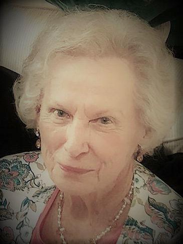 Merritt, Patricia Ann Bailey