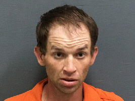 Slocomb man arrested for attempting to cash forged checks