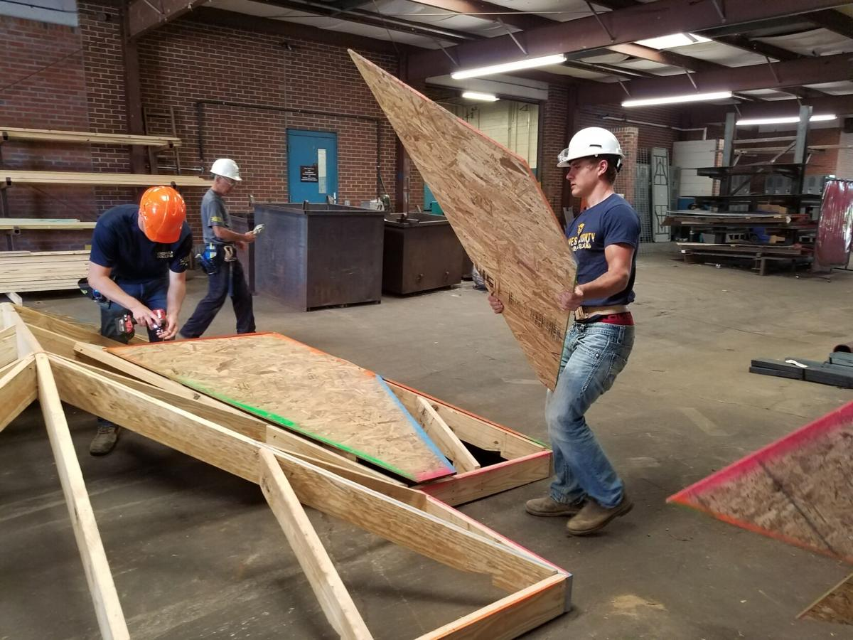 Chipola gets $1.7 million for welding, construction
