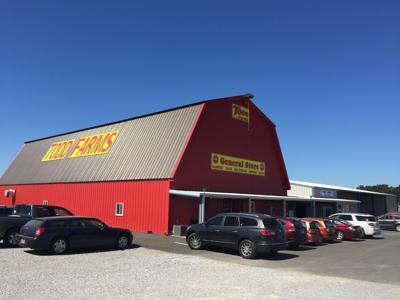 Todd Farms