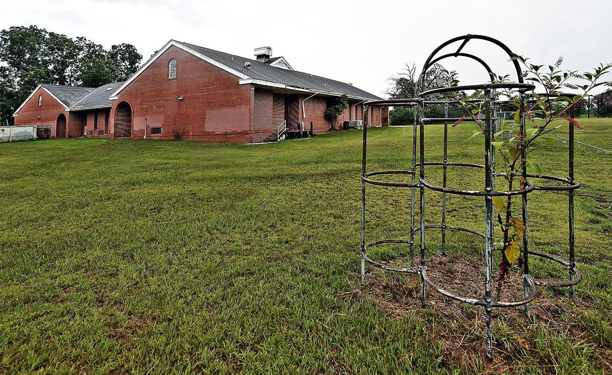 Old Harmon School remains treasured remnant of an era | Education