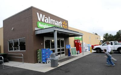 Wal Mart Expands Small Stores Latest To Open In Slocomb Business