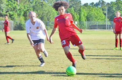 ODP soccer