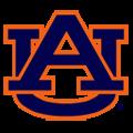 Auburn logo -- the correct one