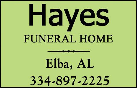 Giles, Kaleb Cameron | Obituaries | dothaneagle com