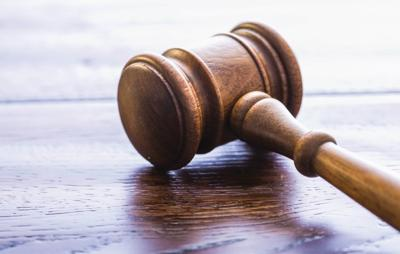 dot generic judgement conviction law