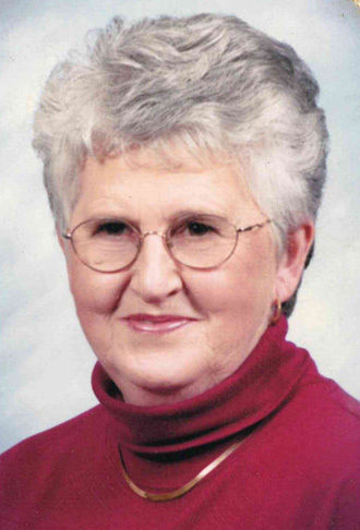 Byrd, Martha Fortner