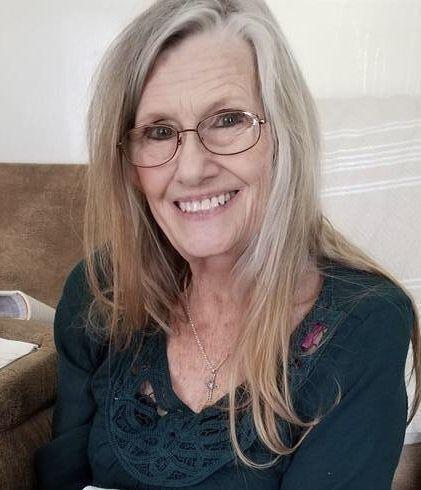 Peters, Brenda Sharon