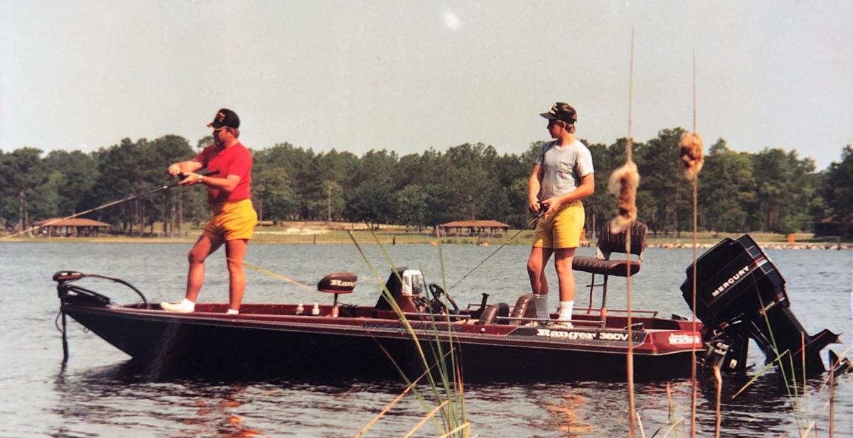 Lake Seminole