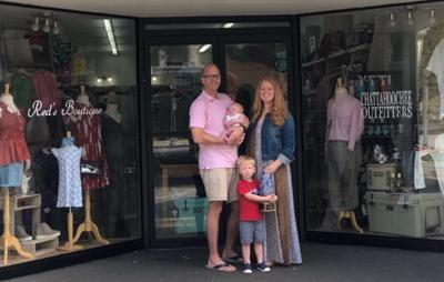 Red's Boutique/Chattahoochee Outfitters