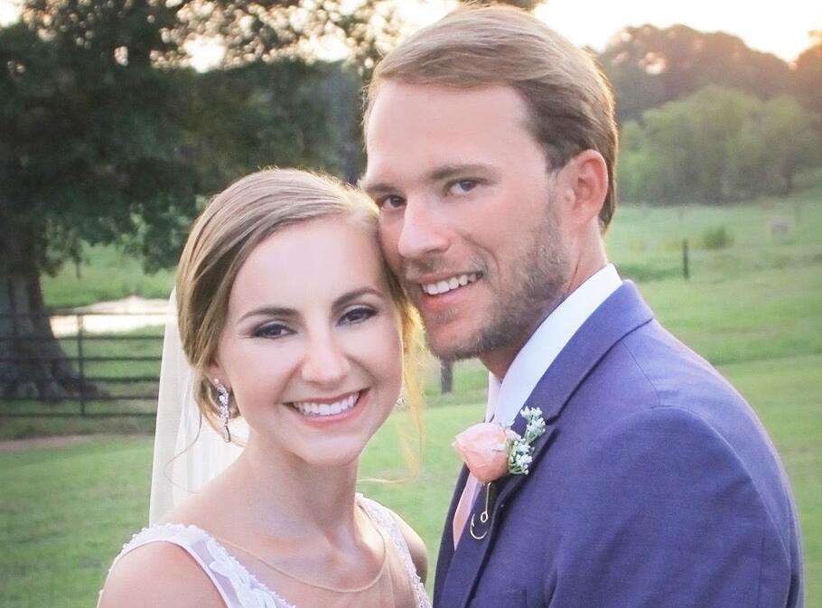 Padgett - Renfroe Wedding