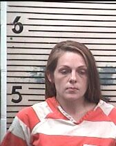 Woman travels across state line to purchase meth; arrested