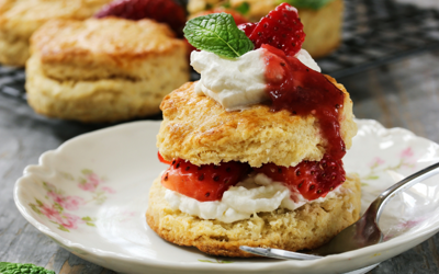 Countdown to the 4th of July! 14 Recipes in 14 Days That Are Sure To Please: DAY 4