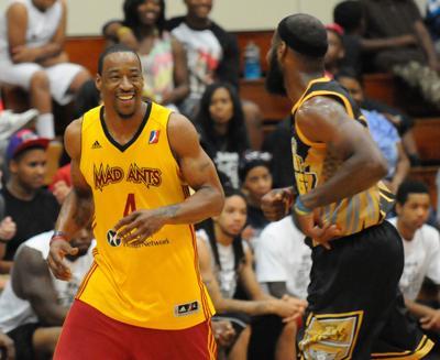 Jon Johnson Column Former Auburn Basketball Great Chris