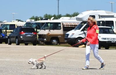 GMC Motorhome enthusiasts flock to Dothan with their unique