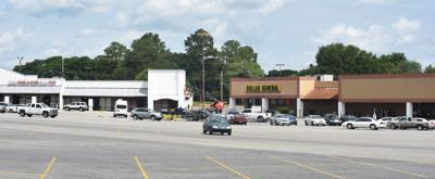 More changes coming to shopping center