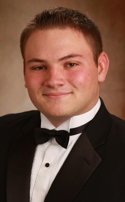 Bryant receives Jimmy Rane Foundation scholarship
