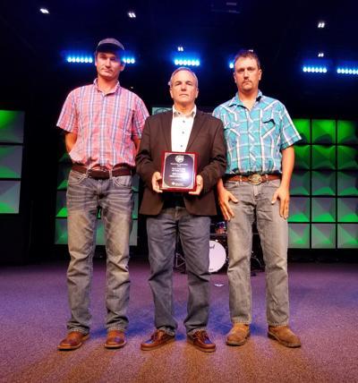 Farm City awards: Hay Farmer