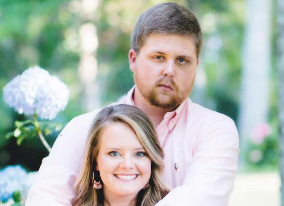 Grice - Goodson Wedding